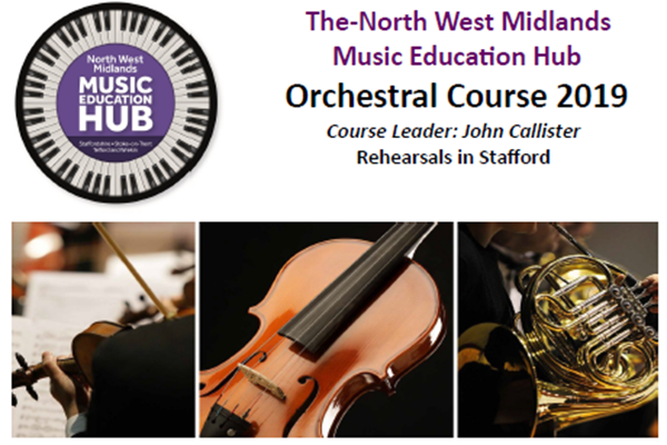 Orchestral Course 2019