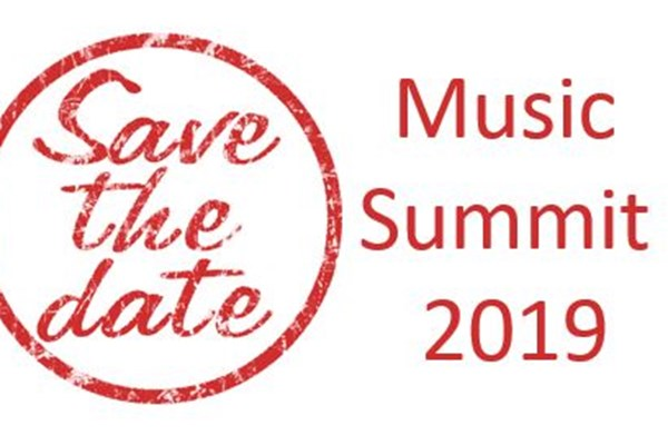 Music Summit 2019